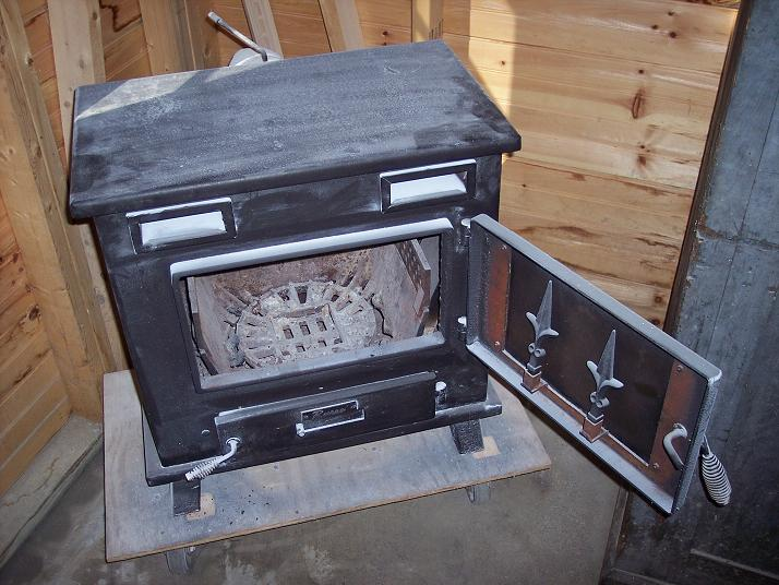 ... Click image for larger version Name: stove2.jpg Views: 1862 Size: 180.3 - Russo Wood Stove For Sale! - Striper Talk Striped Bass Fishing