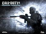 Call of Duty 4: Modern Warfare - MY Favorite Game